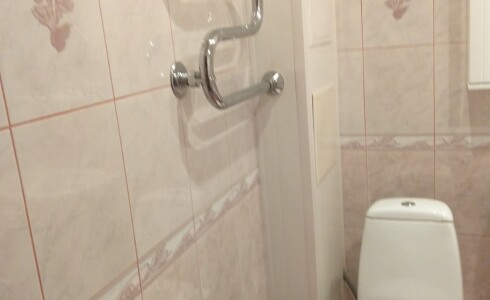 Продается 1-комнатная квартира 36м2  в Новом Городе, 52 комплекс, номер 2559 - 8