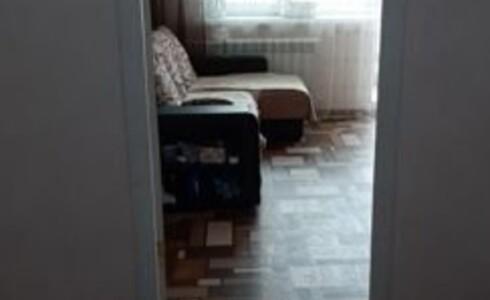 Продается 2-комнатная квартира 44м2  в Новом Городе, 50 комплекс, номер 6996 - 3