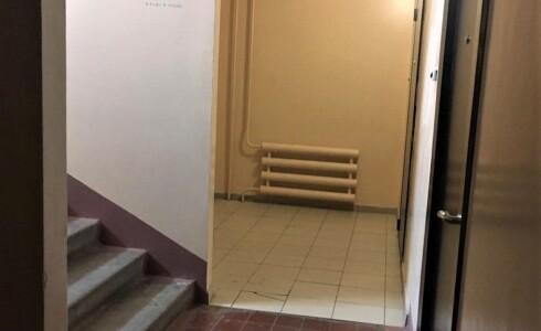 Продается 3-комнатная квартира 81м2  в Новом Городе, 32 комплекс, номер 6271 - 2