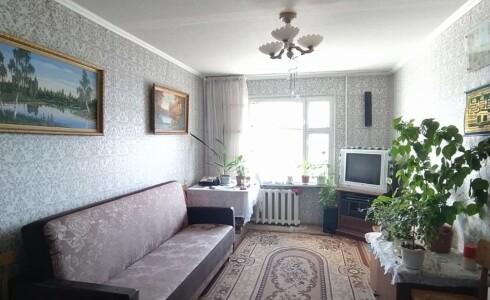 Продается 4-комнатная квартира 72м2 , 62 комплекс, номер 9368 - 14