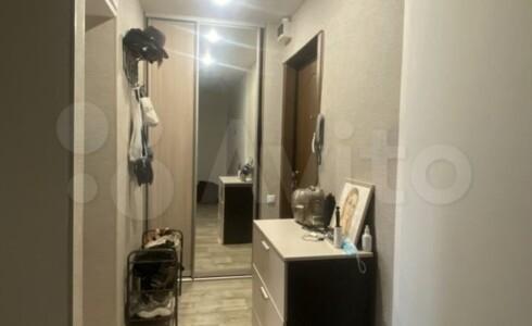 Продается 1-комнатная квартира 33м2 , 17 комплекс, номер 110076 - 9