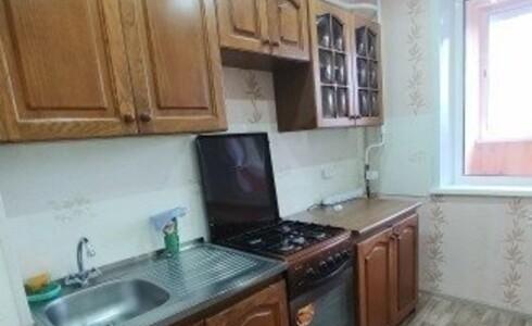 Продается 1-комнатная квартира 36м2  на ЗЯБи, 18 комплекс, номер 2649 - 3