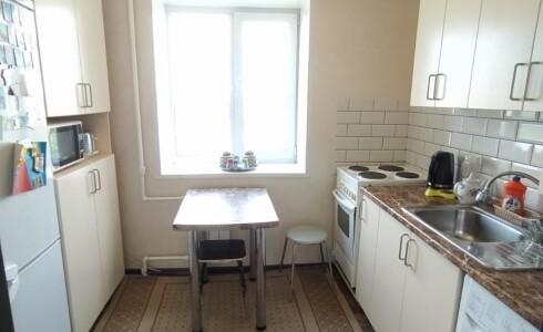 Продается 2-комнатная квартира 43м2 , 23 комплекс, номер 109638 - 6