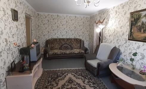 Продается 4-комнатная квартира 63м2  в Новом Городе, 7 комплекс, номер 5025 - 4