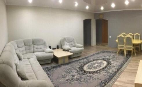 Продается 3-комнатная квартира 73м2  в Новом Городе, 12 комплекс, номер 4429 - 4