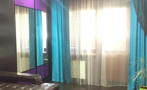 Продается 1-комнатная квартира 42м2  в Новом Городе, 14 комплекс, номер 7569 - 6