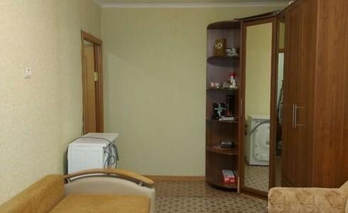 Продается 2-комнатная квартира 52м2 , 38 комплекс, номер 8955 - 13