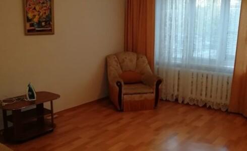 Сдается 1 комнатная квартира 40м2 , 24 комплекс, номер 1008876 - 6