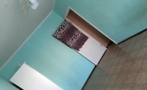 Продается 2-комнатная квартира 51м2  в Новом Городе, 43 комплекс, номер 3634 - 3