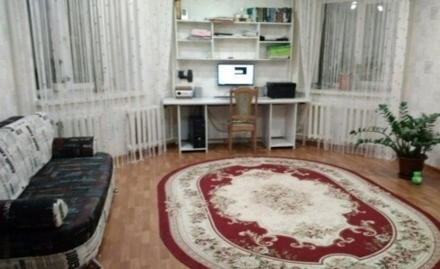 Продается 2-комнатная квартира 69м2  в Новом Городе, 65 комплекс, номер 3563 - 2