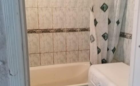 Продается 2-комнатная квартира 50м2 , 14 комплекс, номер 109741 - 1