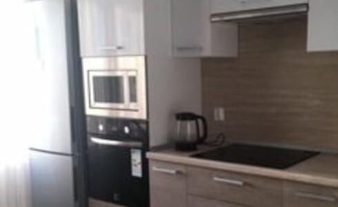 Продается 1-комнатная квартира 44м2  в Новом Городе, 46 комплекс, номер 6234 - 1