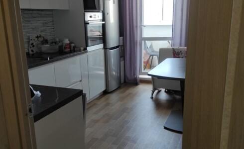 Продается 2-комнатная квартира 58м2 , 63 комплекс, номер 109645 - 4