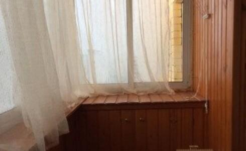 Продается 1-комнатная квартира 47м2  в Новом Городе, 37 комплекс, номер 1549 - 3