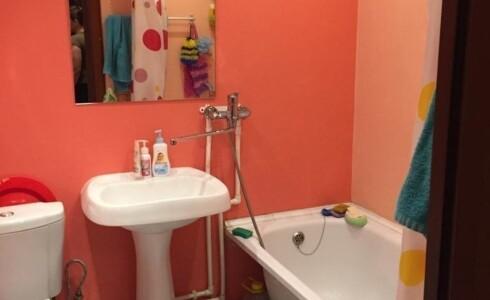 Продается 1-комнатная квартира 41м2  в Новом Городе, 65 комплекс, номер 2798 - 2