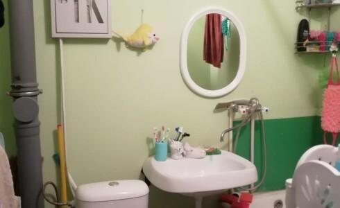 Продается 1-комнатная квартира 31м2  в Замелекесье, 21 комплекс, номер 4094 - 1