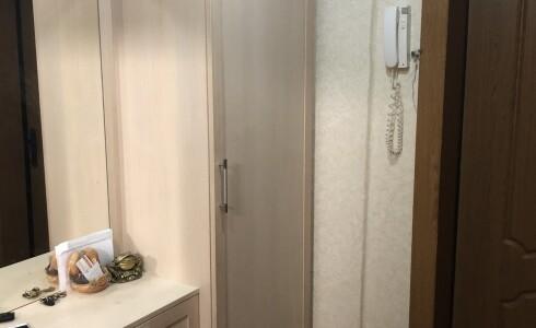 Продается 4-комнатная квартира 60м2  на ГЭСе, 10 комплекс, номер 6075 - 1