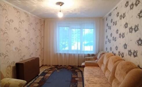 Продается 2-комнатная квартира 44м2  на ГЭСе, 2 комплекс, номер 8777 - 7