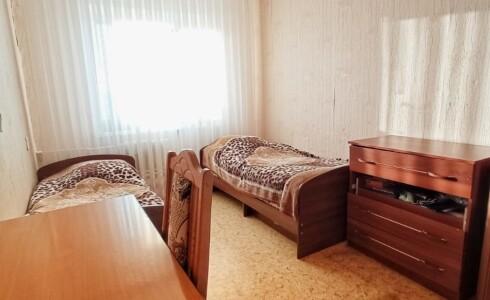 Продается 3-комнатная квартира 68м2 , 40 комплекс, номер 8845 - 4
