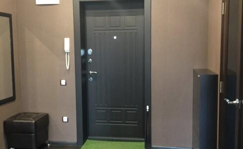 Продается 1-комнатная квартира 42м2  в Новом Городе, 14 комплекс, номер 7569 - 4