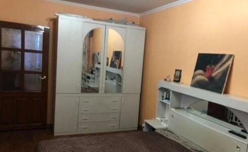 Продается 2-комнатная квартира 52м2  в Новом Городе, 32 комплекс, номер 6353 - 2