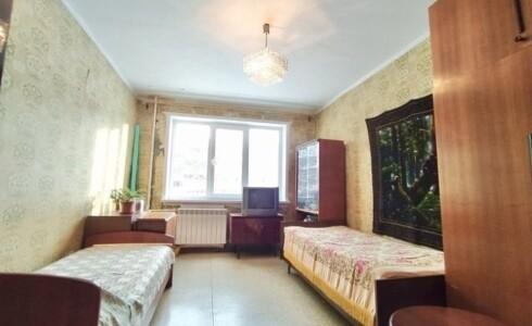 Продается 2-комнатная квартира 52м2 , 20 комплекс, номер 8680 - 6