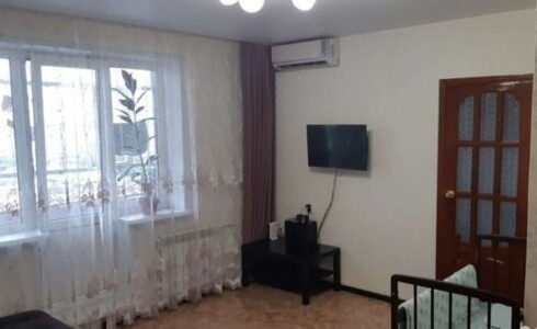 Продается 1-комнатная квартира 40м2 , 53 комплекс, номер 7907 - 2