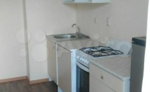 Продается 1-комнатная квартира 36м2 , 20 комплекс, номер 9548 - 6