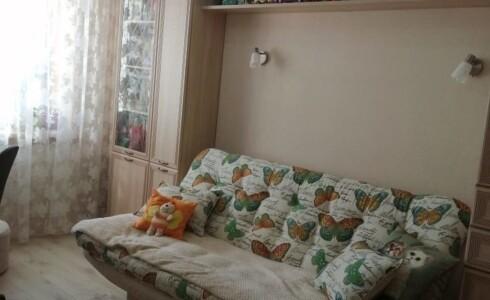Продается 2-комнатная квартира 50м2  в Новом Городе, 13 комплекс, номер 7684 - 4