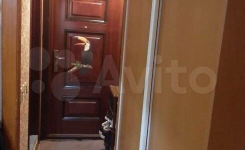 Продается 3-комнатная квартира 49м2  в Новом Городе, 17 комплекс, номер 9401 - 2