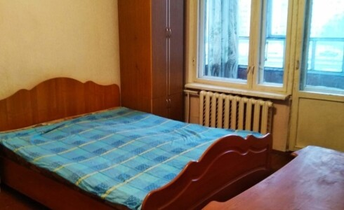 Продается 1-комнатная квартира 29м2  на ГЭСе, 8 комплекс, номер 7947 - 3
