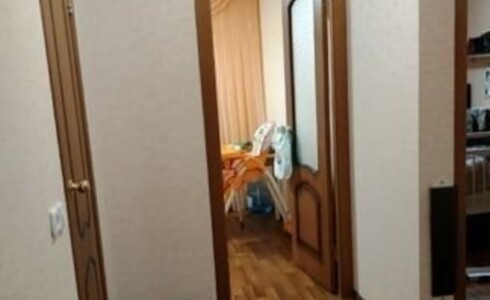 Продается 1-комнатная квартира 40м2  в Новом Городе, 63 комплекс, номер 6359 - 5