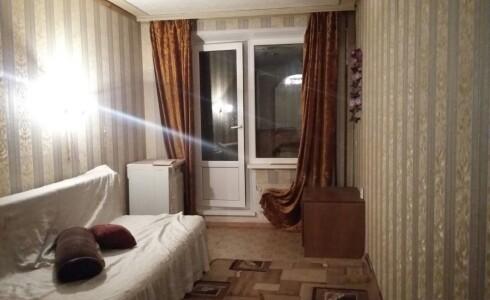 Сдается 3 комнатная квартира 60м2 , 29 комплекс, номер 1007670 - 9