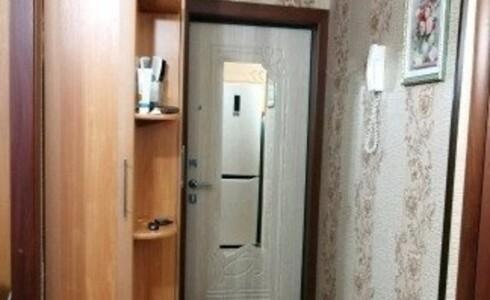 Продается 3-комнатная квартира 59м2  в Новом Городе, 26 комплекс, номер 4509 - 6