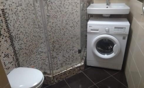 Продается 1-комнатная квартира 39м2  в Новом Городе, 65 комплекс, номер 2417 - 6