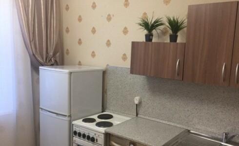 Продается 1-комнатная квартира 30м2  в Новом Городе, 62 комплекс, номер 3742 - 2