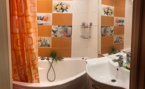 Продается 2-комнатная квартира 55м2  в Новом Городе, 12 комплекс, номер 6950 - 13