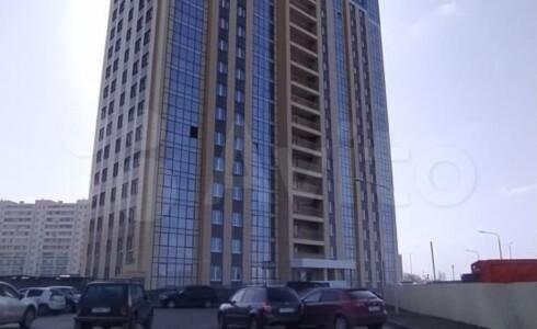 Продается 1-комнатная квартира 36м2 ,  комплекс, номер 9551 - 3