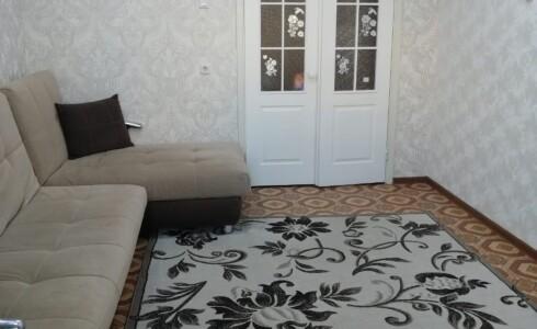 Продается 1-комнатная квартира 38м2 , 21 комплекс, номер 109612 - 1