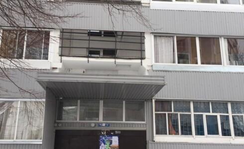 Продается 3-комнатная квартира 65м2  в Новом Городе, 25 комплекс, номер 3766 - 20