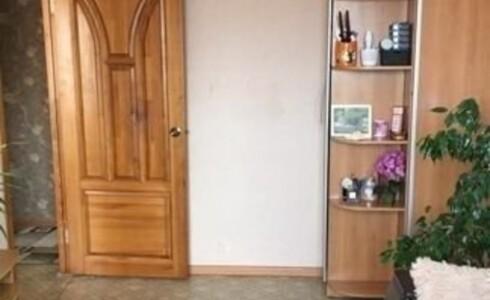 Продается 3-комнатная квартира 58м2  в Новом Городе, 40 комплекс, номер 5512 - 6