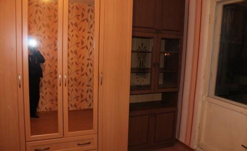 Сдается 1 комнатная квартира 35м2 , 52 комплекс, номер 1008176 - 3