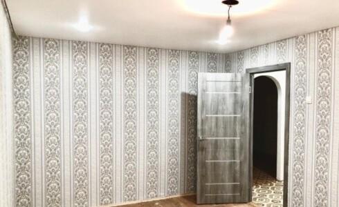 Продается 3-комнатная квартира 58м2  на ЗЯБи, 17 комплекс, номер 4230 - 8
