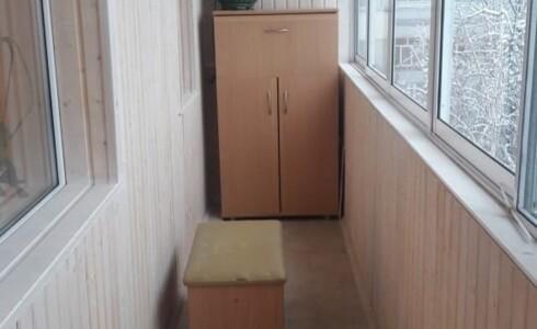 Продается 4-комнатная квартира 73м2  в Новом Городе, 48 комплекс, номер 2724 - 8