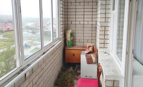 Продается 2-комнатная квартира 50м2 в Сидоровке, С комплекс, номер 5275 - 4