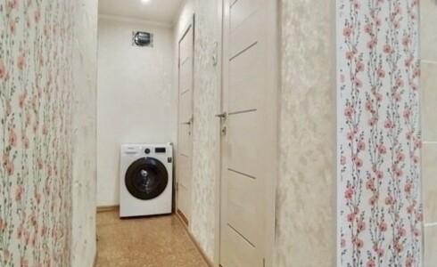 Продается 1-комнатная квартира 36м2  в Новом Городе, 38 комплекс, номер 9096 - 8