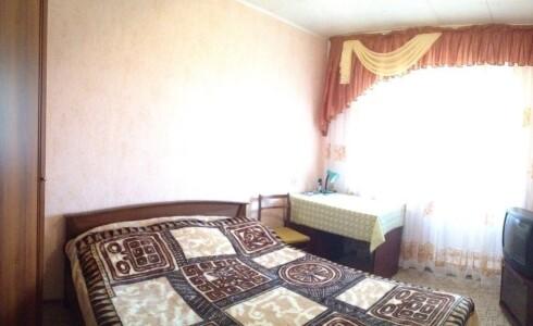 Сдается 2 комнатная квартира 55м2 , 39 комплекс, номер 1005441 - 3