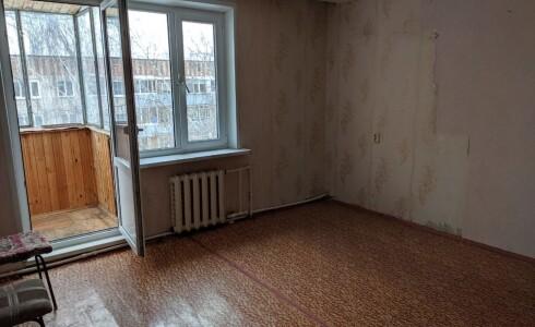 Продается 4-комнатная квартира 57м2  на ЗЯБи, 15 комплекс, номер 5747 - 7