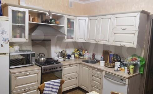 Продается 4-комнатная квартира 105м2 , 12 комплекс, номер 9267 - 2