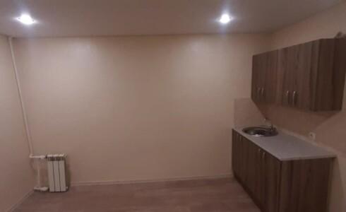 Продается 1-комнатная квартира 18м2  на ГЭСе, 8 комплекс, номер 7645 - 6